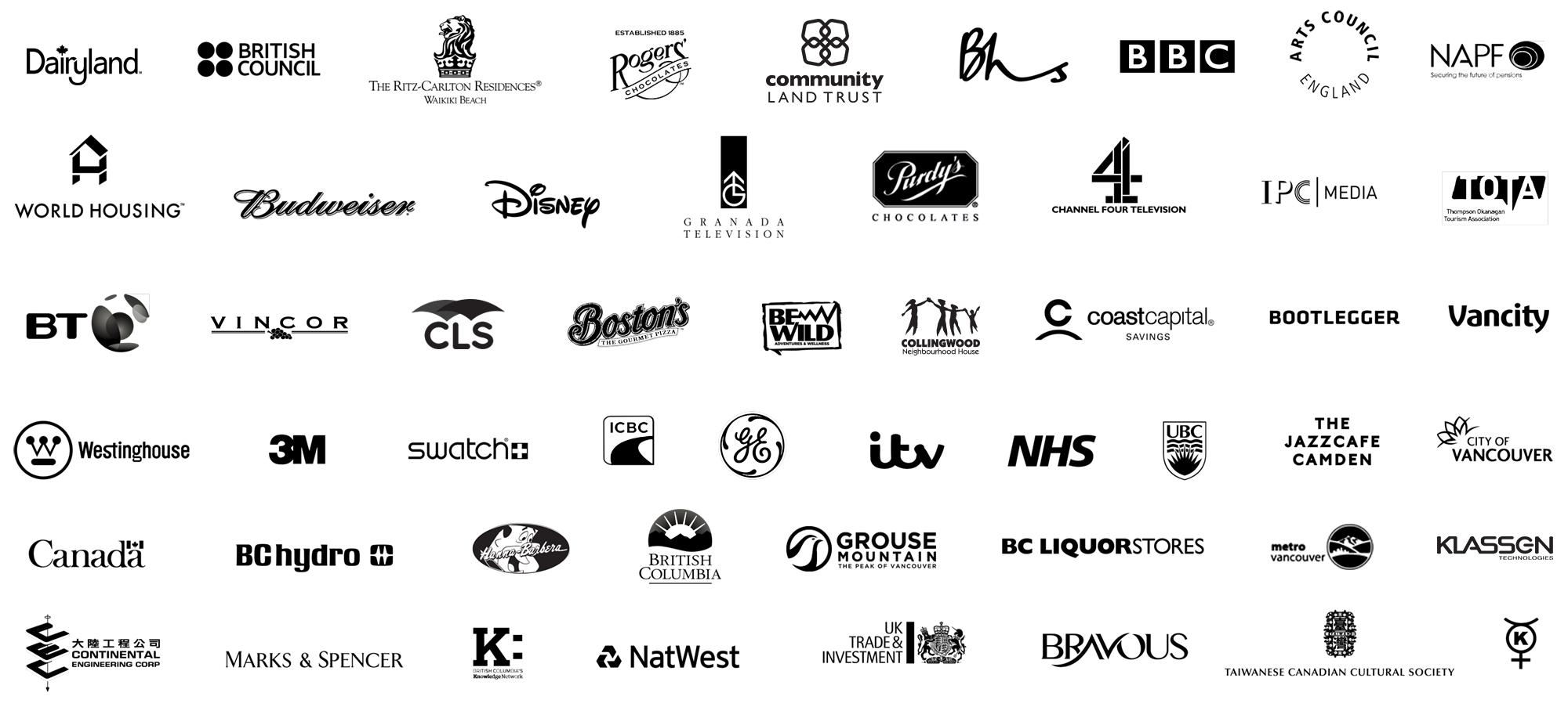 Client Logos NEW 03.17.16