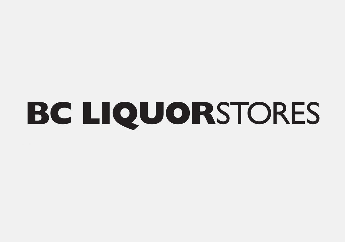 Liquor Store Logo Design