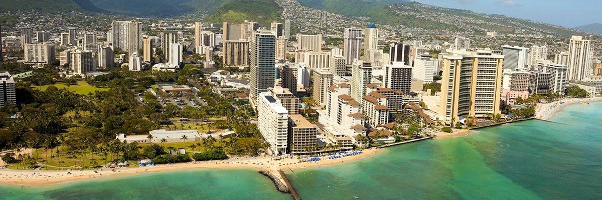 TransformExp Project - Ritz Carlton Waikiki