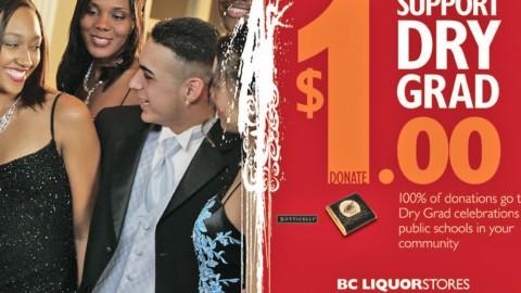 Transformexp Project - BC Liquor Store