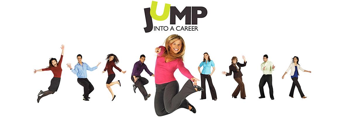 TransformExp Project - Step & Jump HR Campaign